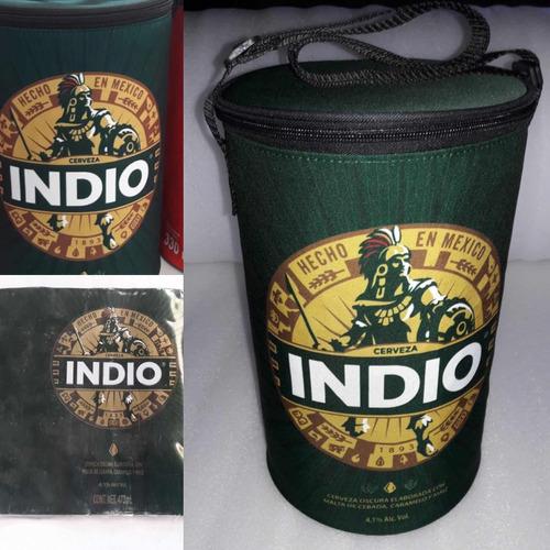 Paquete De 10 Hieleras Fútbol Cerveza Diferentes Marcas En Venta