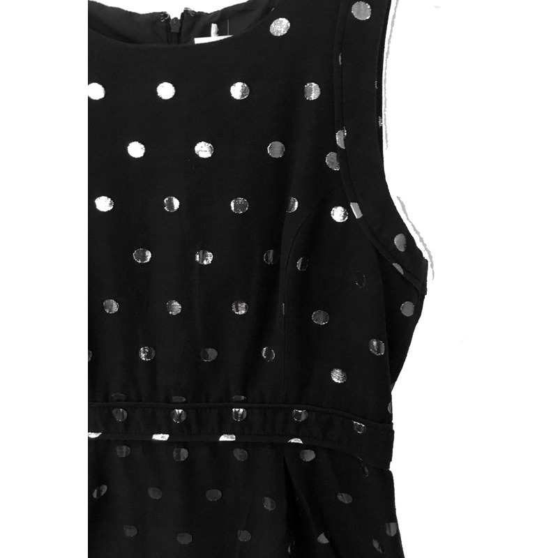 Vestido Polka Dots.