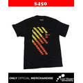 Playera Oficial NOEL GALLAGHER BLACK TEE