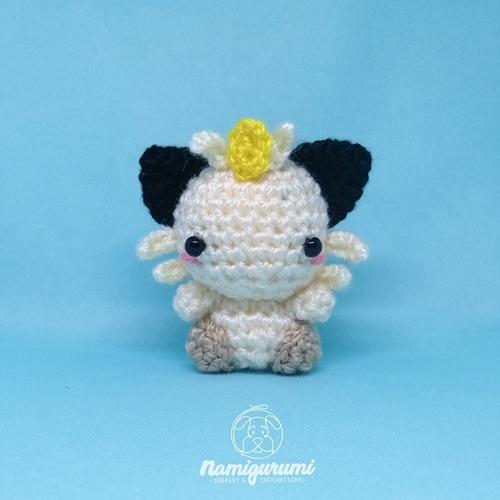 amigurumipokemon Instagram posts - Gramho.com | 500x500