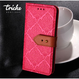 Funda Tipo Cartera Diseño Vintage Color iPhone 7 iPhone 8