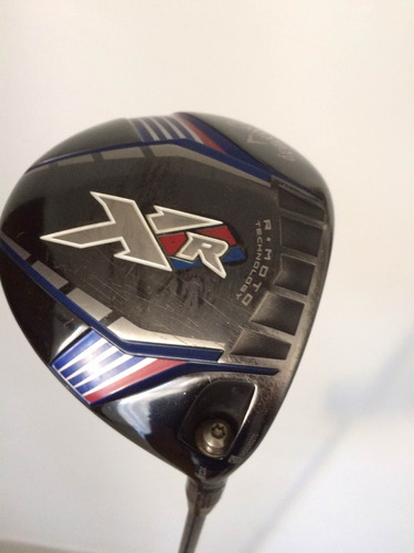 Driver Callaway Xr Baston De Golf