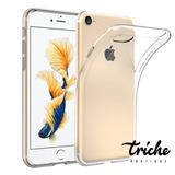 Funda Tpu Slim Transparente iPhone 6 Plus iPhone 6 Plus