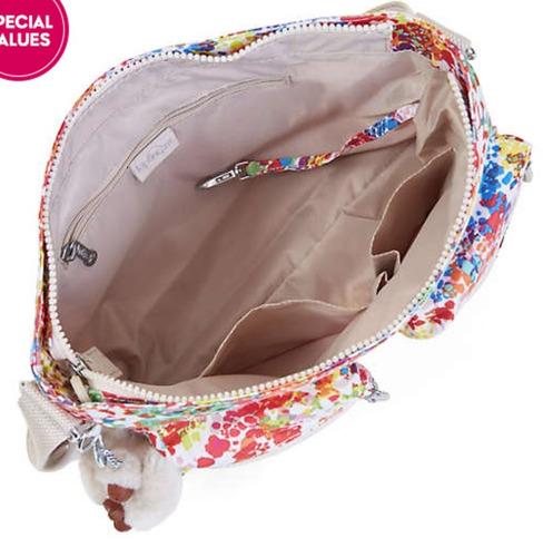 ba08fe8e8 Kipling Bolsas Originales Coralie en venta en Cuautitlán Izcalli ...