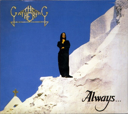 The Gathering - Always (digipack)