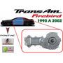 93-02 Pontiac Trans Am Motor Electrico Elevador Izquierdo