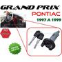 97-99 Pontiac Grand Prix Switch De Encendido Con Llaves