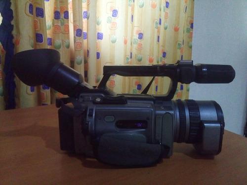 Sony Videocamara Dcr-vx2100 3ccd Handycam