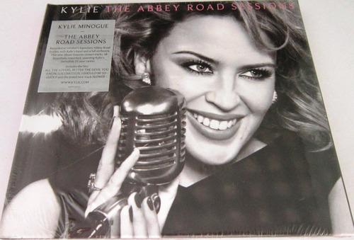 Kylie Minogue - The Abbey Road Sessions Digipack Nuevo Eu