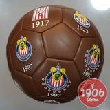 Balón Chivas Escudos