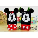 Funda Case pareja Mickey & Mimi iPhone 6 iPhone 6s
