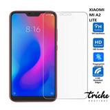 Cristal Templado Mica Contra Golpes Xiaomi Mi A2 Lite