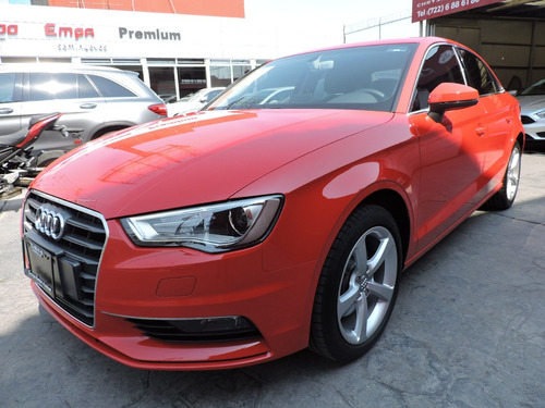 Audi A3 1.8 Sedán Attraction At