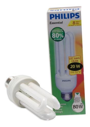 Philips Essential 20w Light Warm Light 1170lm - Ecart