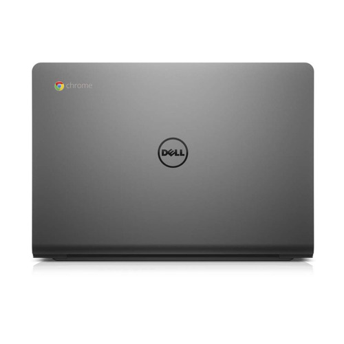 Dell Chromebook Black 16 Gb Dual Core Reacondicionado