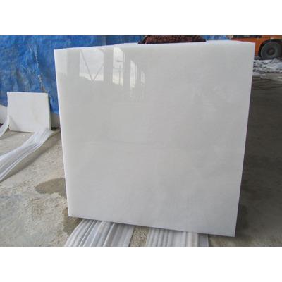 Piso de marmol blanco 40x40 inova m2 super for Marmol precio m2