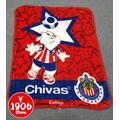 Cobertor Cunero Chivas
