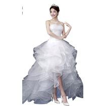 Vestidos de novia talla extra mexico