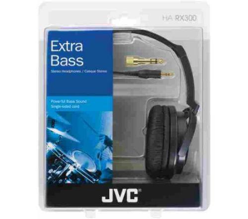 Audifonos Ha-rx300 Jvc Excelente Calidad Y Sonido Fiel