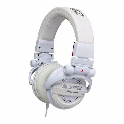 Audífonos Pioneer Steez Se-d10m De 5 A 28000hz, Plegable