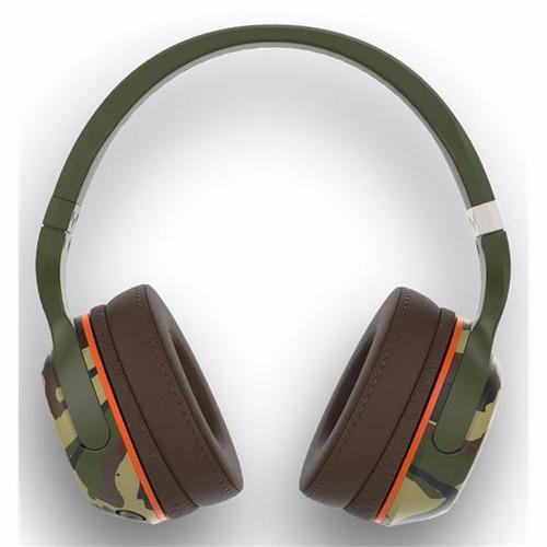 Auriculares Skullcandy Hesh 2 Bluetooth Sonido Supreme