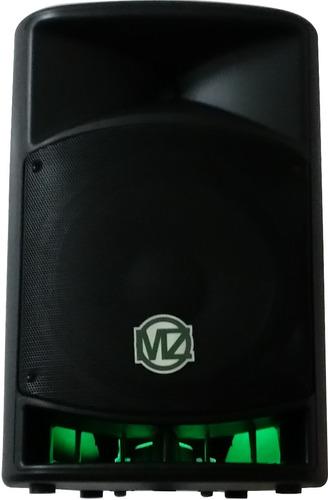 Bafle Bocina Amplificada Profesional 15 Bluetooth Usb 6500w