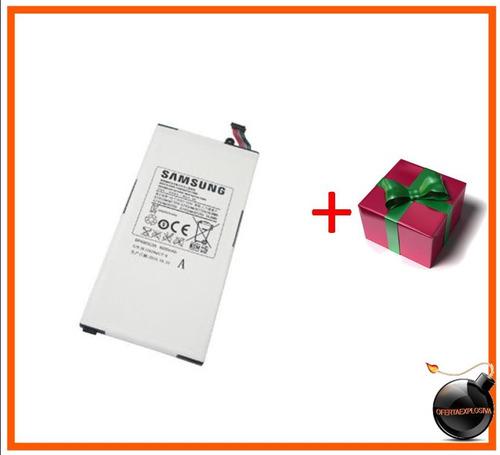 Bateria Pila P Tableta Samsung Galaxy Tab 7.0 Gt-p1000 P1000