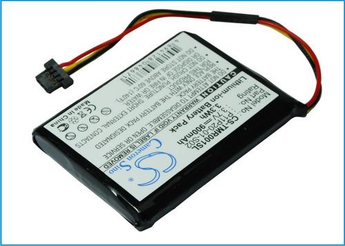 Bateria Pila Tomtom One Xxl 540s Route Xl Xxl540 Mdn
