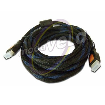 Cable Hdmi 10 Metros Full Hd 1080p, 1080i