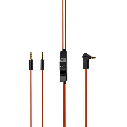 Cable Sol Republic Cleartalk Tracks Intercambiable