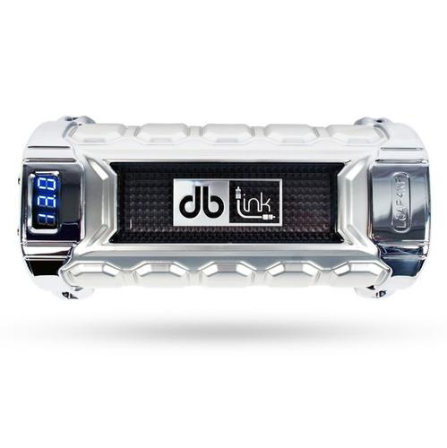 Capacitor 4 F Db Link Lcap4kf 4f Sonido Y Amplificador Dpa