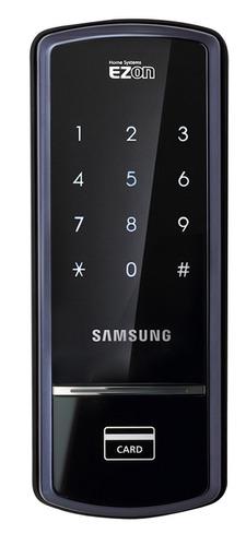 Cerradura Chapa Digital Shs-1320 Samsung