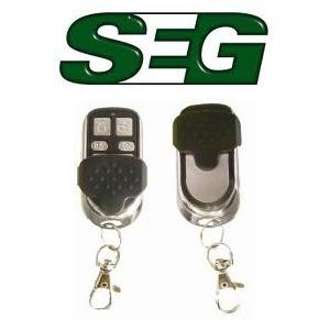 Controles Seg Para Puertas Automáticas