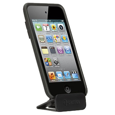 Funda Con Stand Incluido Griffin Reveal Para Ipod Touch 4g