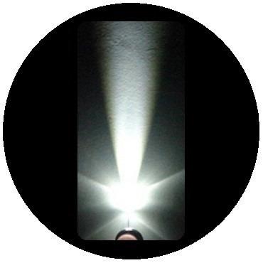 Led Ultrabrillante 10mm Jumbo_____50 Piezas + Envio Gratis