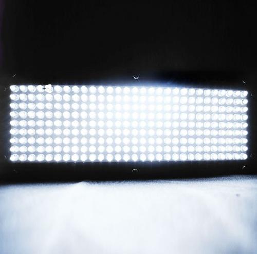 Luz Estrobo 261 Hyper-leds Blanco Puro Audioritm-sec E-xaris