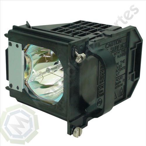 Mitsubishi 915p061010 - Lámpara De Tv Dlp Philips- Carcasa