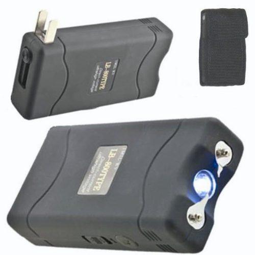 Poderoso Inmovilizador De Descarga Electrica Stun Gus 3.2 M