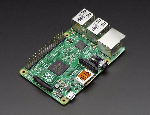 Raspberry Pi 2, Modelo B
