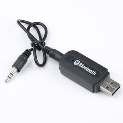 Receptor De Audio Inalambrico Bluetooth Para Autos Y Bocinas