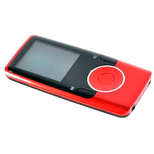Reproductor Mp3 Coby Videos E Imagenes Planetaiphone