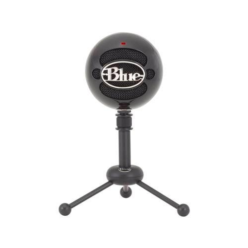 Snowball Gb Microfono Usb Profesional Blue Microphones