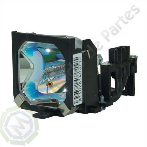 Sony Lmp-c121 - Lámpara De Proyector Compatible Carcasa