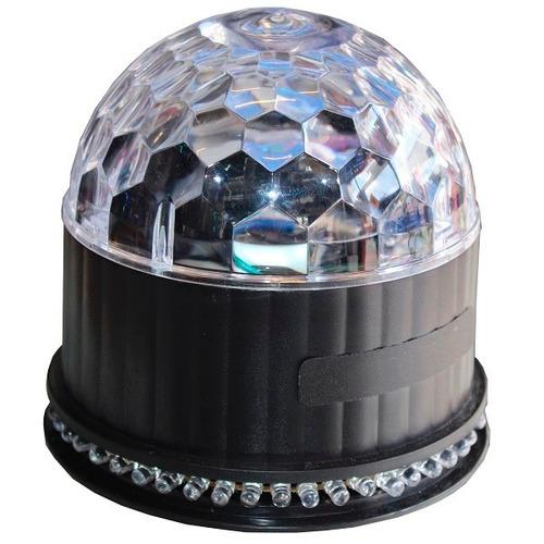 Sunball Crystal Rgb Led